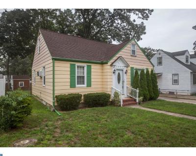 Burlington Single Family Home ACTIVE: 1404 Wall Avenue