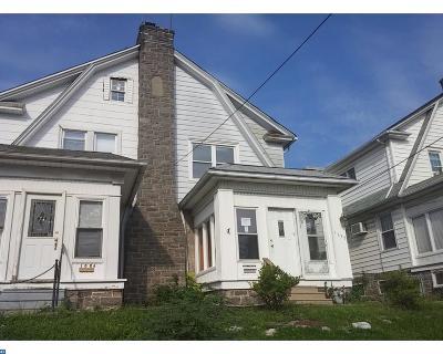 Lansdowne Single Family Home ACTIVE: 1004 Bullock Avenue