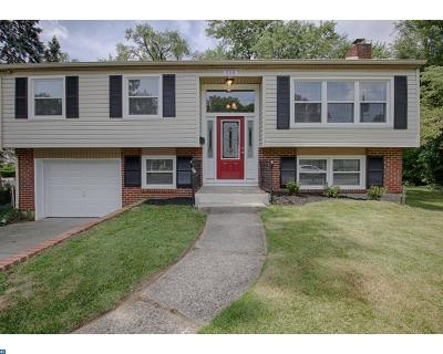 Beverly Single Family Home ACTIVE: 508 Monroe Avenue
