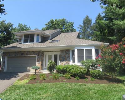 Princeton Single Family Home ACTIVE: 55 Primrose Circle