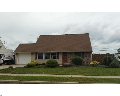 Levittown Single Family Home ACTIVE: 34 Quarry Road