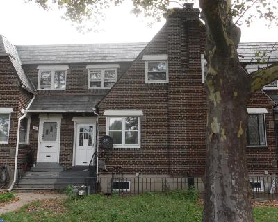 Springfield, Upper Darby Condo/Townhouse ACTIVE: 339 Sherbrook Boulevard