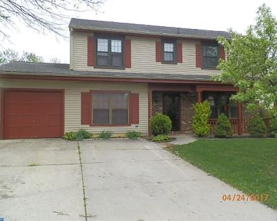 Westampton Single Family Home ACTIVE: 3 Chase Court