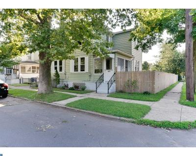 Florence Single Family Home ACTIVE: 1001 W 5th Street