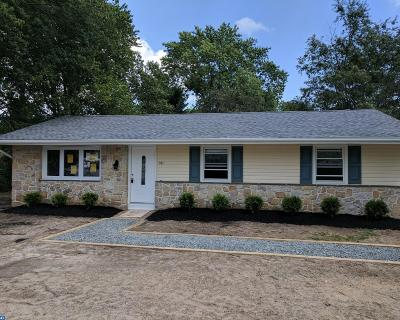 Browns Mills Single Family Home ACTIVE: 331 Seminole Trail