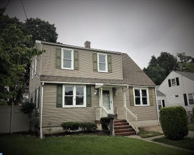 Westville Single Family Home ACTIVE: 105 Oak Avenue