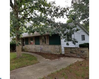 Browns Mills Single Family Home ACTIVE: 9 Talledega Trail