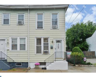 Gloucester City Single Family Home ACTIVE: 313 Hudson Street