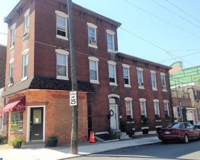 Philadelphia Condo/Townhouse ACTIVE: 2200 E York Street
