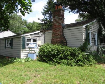 Franklin Twp Single Family Home ACTIVE: 4516 Tuckahoe Road