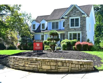 Trenton Single Family Home ACTIVE: 909 Bellevue Avenue