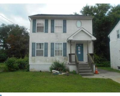 Woodbury Single Family Home ACTIVE: 417 Deptford Avenue