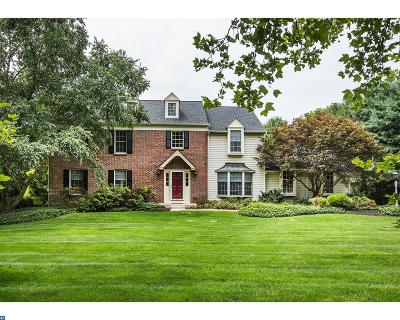 Doylestown Single Family Home ACTIVE: 114 Windsong Drive