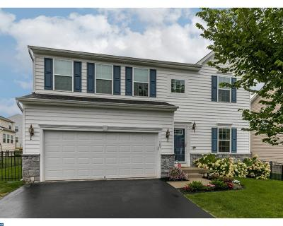 Royersford PA Single Family Home ACTIVE: $430,000