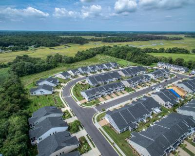 Lewes Condo/Townhouse ACTIVE: 101 Carter Way