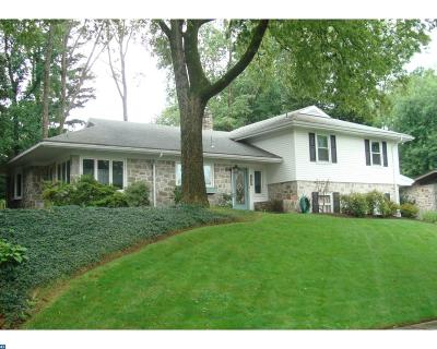 Wyomissing Single Family Home ACTIVE: 1514 Old Wyomissing Road