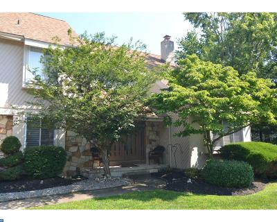 Voorhees Single Family Home ACTIVE: 10 Elena Court