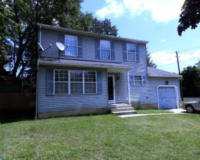 Delanco Single Family Home ACTIVE: 18 Edwards Avenue