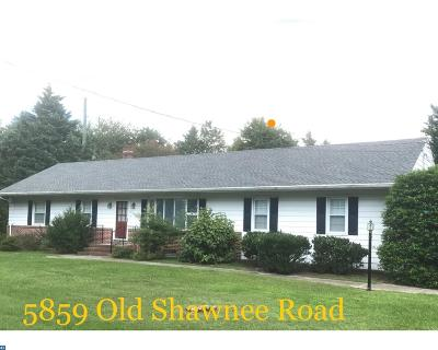 Milford Single Family Home ACTIVE: 5859 Old Shawnee Road