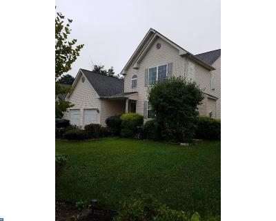 Lawnside Single Family Home ACTIVE: 332 Lions Gate Drive