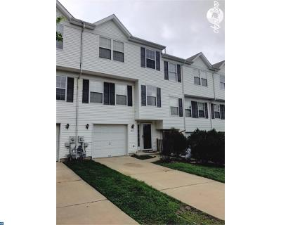 Laurel Springs Condo/Townhouse ACTIVE: 43 Gristmill Lane