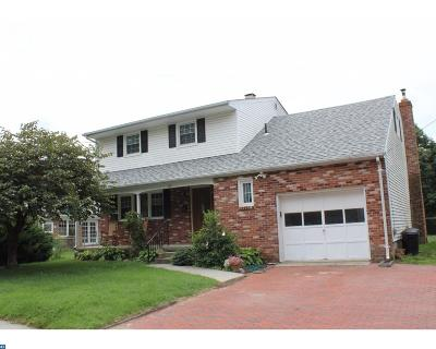 West Deptford Twp Single Family Home ACTIVE: 103 Dubois Avenue