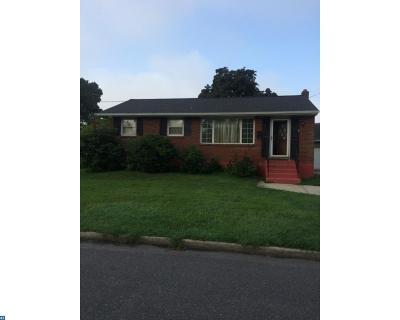 Riverside Single Family Home ACTIVE: 536 Harrison Street