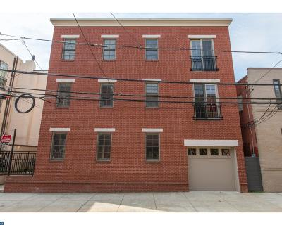 Philadelphia Single Family Home ACTIVE: 1702 North Street