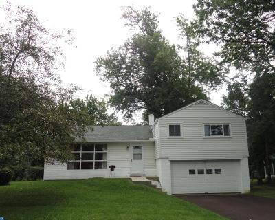North Wales Single Family Home ACTIVE: 223 Becker Road