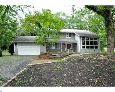 Marlton Single Family Home ACTIVE: 205 Lakeshore Drive