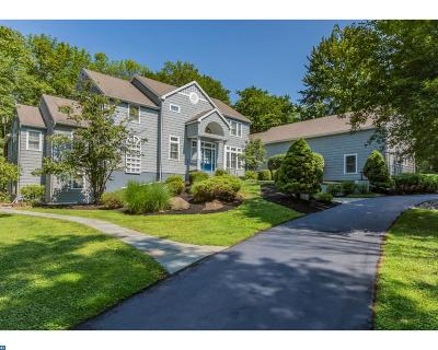 Princeton Single Family Home ACTIVE: 2 Foulet Drive