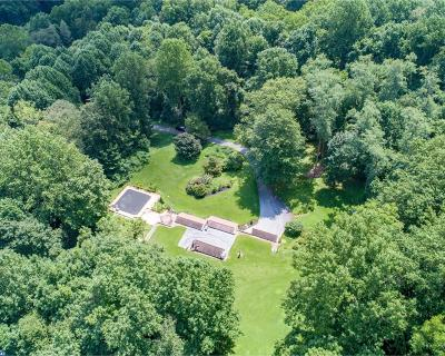 Avondale Single Family Home ACTIVE: 554 Chandler Mill Road