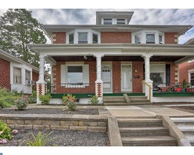 Shillington Single Family Home ACTIVE: 12 E Elm Street