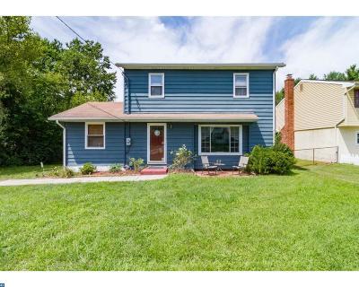 Deptford Single Family Home ACTIVE: 423 Arline Avenue