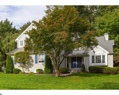 Sewell Single Family Home ACTIVE: 130 Rabbit Run Road