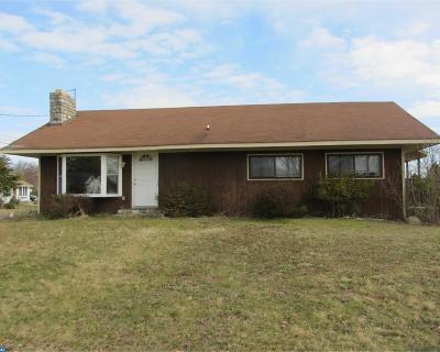 Monroe Twp Single Family Home ACTIVE: 2304 S Black Horse Pike