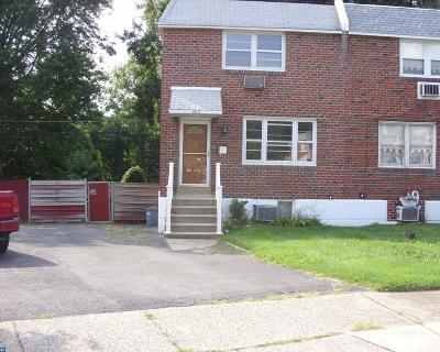 Ridley Single Family Home ACTIVE: 203 Morris Circle