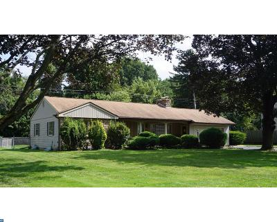Warminster Single Family Home ACTIVE: 625 School House Lane