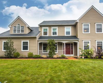 Doylestown Single Family Home ACTIVE: 4171 Hilltop Circle