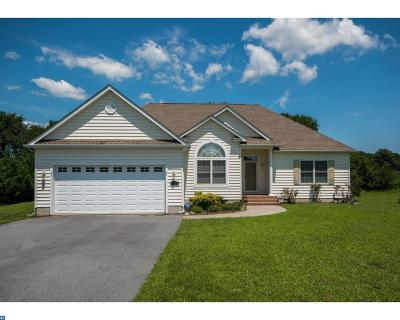 Milford Single Family Home ACTIVE: 7849 Sugar Maple Drive