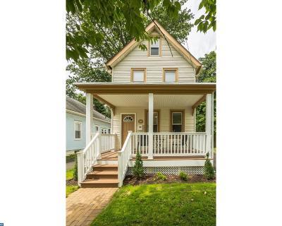 Woodbury Single Family Home ACTIVE: 345 Morris Street