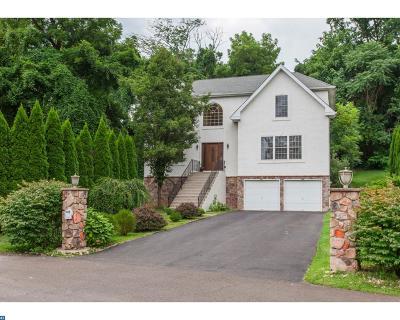 Philadelphia Single Family Home ACTIVE: 1147 Stevens Road