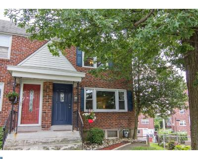 Norristown Single Family Home ACTIVE: 212 Roberts Circle