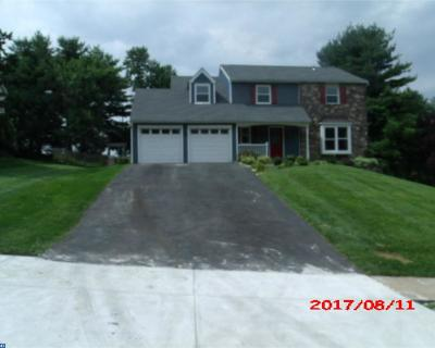 Newtown Single Family Home ACTIVE: 116 Justice Drive