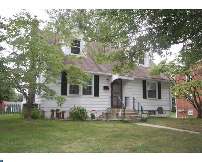 Lansdale Single Family Home ACTIVE: 324 Perkiomen Avenue