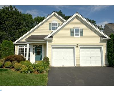 West Windsor Single Family Home ACTIVE: 121 Tunicflower Lane