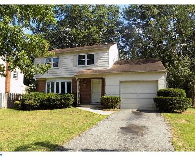 Edgewater Park Single Family Home ACTIVE: 202 Stevenson Avenue