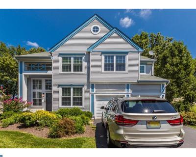 Princeton Single Family Home ACTIVE: 98 Harvard Circle