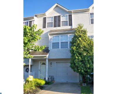 Laurel Springs Condo/Townhouse ACTIVE: 22 Gristmill Lane