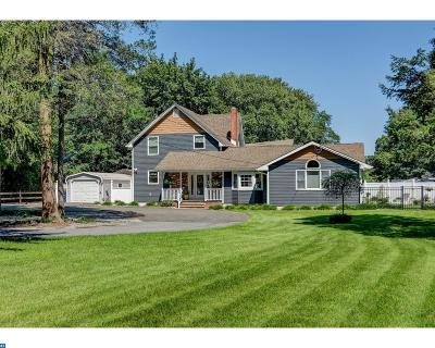 Edgewater Park Single Family Home ACTIVE: 139 Warren Street